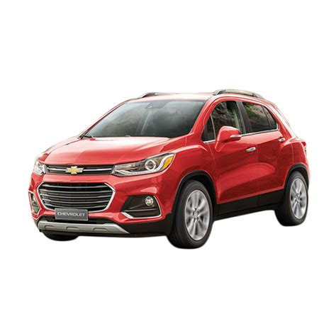 Gambar Mobil Chevrolet Trax by Jual Chevrolet All New Trax 1 4 Turbo Lt A T Mobil Pull