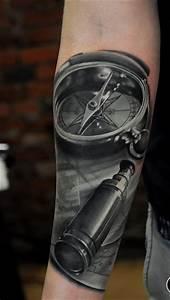 Tattoos Männer Unterarm : macoda seefahrt unterarm 1 teil tattoos von tattoo ~ Frokenaadalensverden.com Haus und Dekorationen