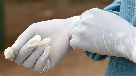liberia announces   cases  ebola cnn