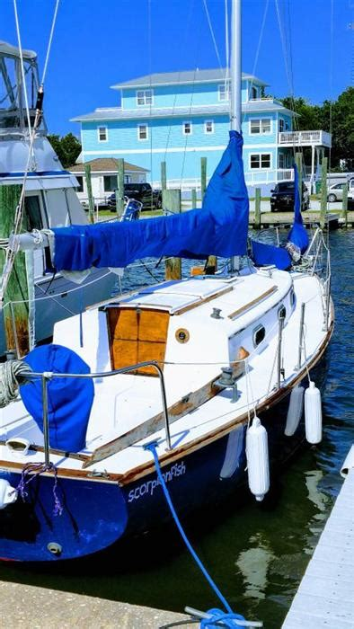 Buy Dory Boat by Scorpionfish Cape Dory Buy And Sell Boats Atlantic