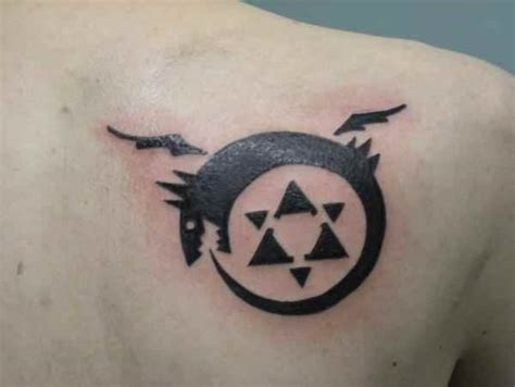 amazing ouroboros tattoo designs  meanings body