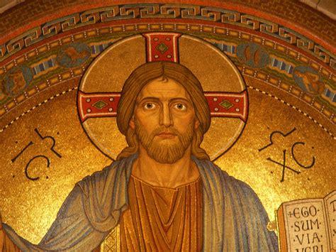 christ jesus religion  photo  pixabay