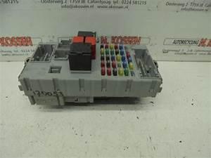 Used Fiat Punto Ii  188  1 2 16v Fuse Box