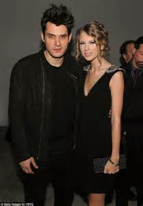 Taylor Swift plays it cool as ex-John Mayer claims he was ...