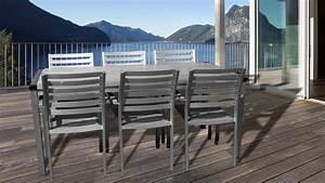Table A Manger Exterieur : marica chaises et table manger ext rieur k hres ~ Teatrodelosmanantiales.com Idées de Décoration
