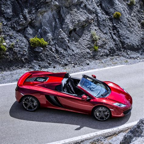 Download Mclaren Mp4-12c Oppo Find 7a Hd Wallpapers