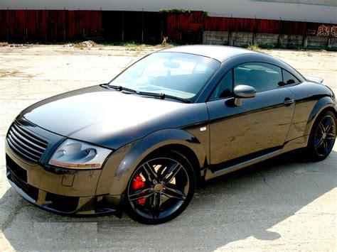 Audi Tt Custom  Tt 8n Custom  Suv Tuning