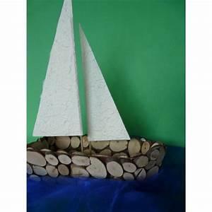 Basteln Mit Holz : schiff basteln aus holz eine interessante ~ Lizthompson.info Haus und Dekorationen