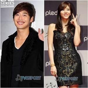 ซอนดัมบิ (Son Dam Bi) และคิมแจวอน (Kim Jae Won) จะเป็น ...