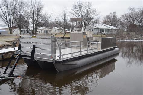 Custom Boats by New Construction Custom Boats