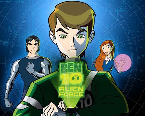 Ben 10 Fuerza Aliengena Doblaje Wiki Fandom Powered