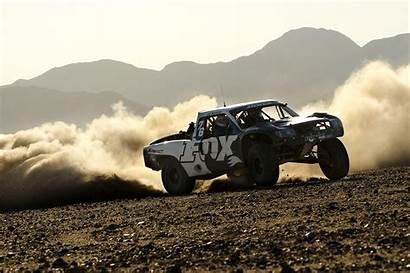 Truck Baja Fox Trophy Offroad Trucks Wallpapers