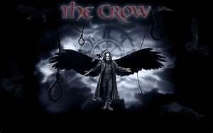 The Crow by michello1976 on DeviantArt