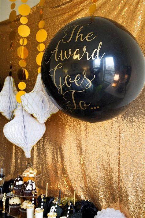 oscar  party theme images  pinterest