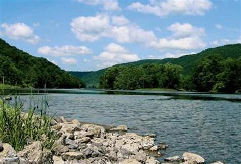 Pa Fish And Boat County Guide by Water Trails In Pennsylvania Pennsylvania Official