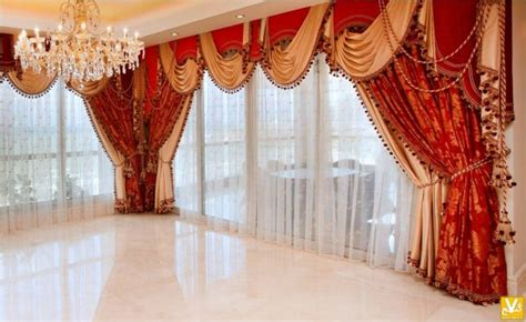 + Amazing Curtains Styles