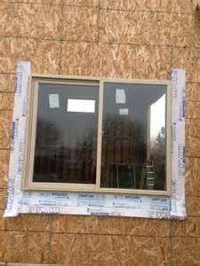 New Construction Window Installation