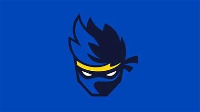 Ninja Twitch Streamer Tyler Blevins Streaming Fortnite