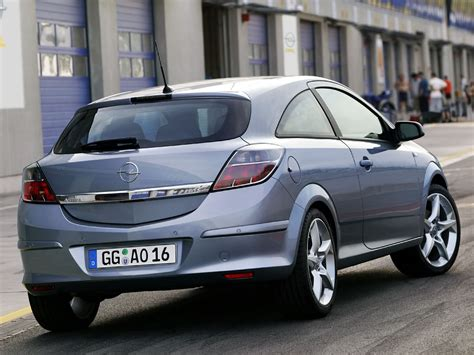 Opel Astra 2012 by 2012 Opel Astra H Gtc Pictures Information And Specs