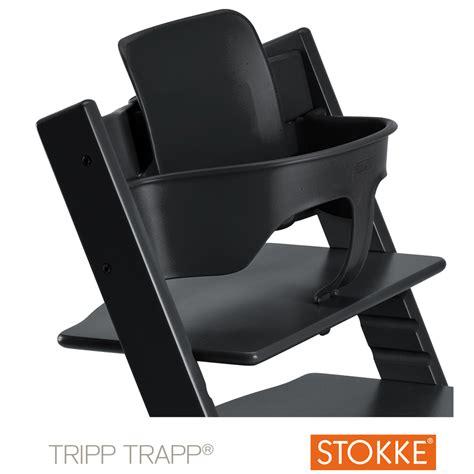 patin de chaise baby set tripp trapp patin de stokke chaises hautes
