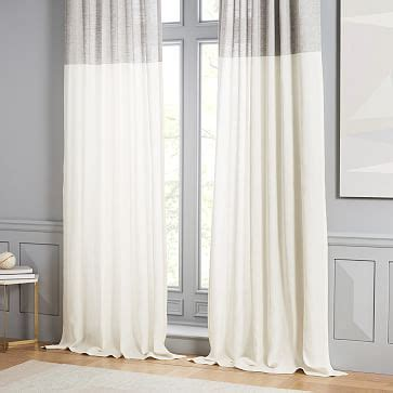West Elm Drapery Hardware by Curtain Rods Rings Window Hardware West Elm