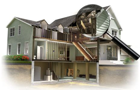 Cool Extensive, Detailed House Inspection Services In