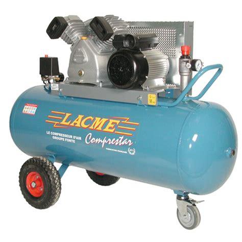 compresseur comprestar 23v 150m 23 m 179 h cuve 150 litres