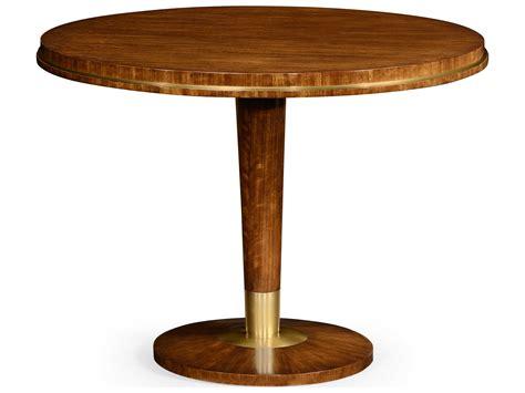 Jonathan Charles Cosmo Light Daniella 40 Round Foyer Table