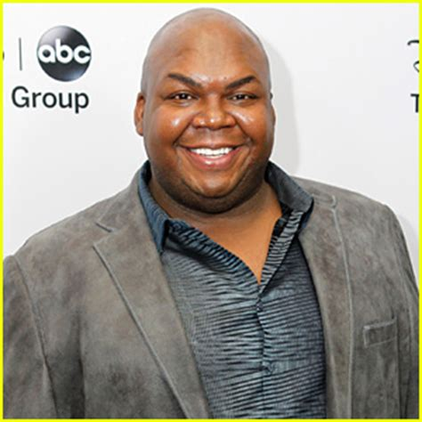 The Suite On Deck Cast Kirby by Actor Windell D Middlebrooks From The Suite On Deck