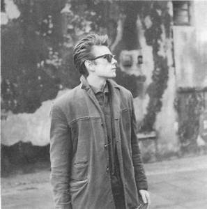 Stuart - Stuart Sutcliffe Photo (26247741) - Fanpop