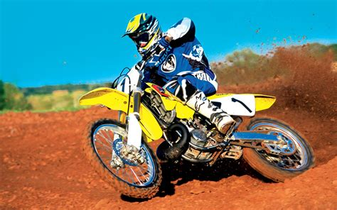 Cross X 250 Es Image by 856414 Motocross Wallpapers