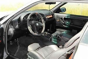 1993 Bmw 325is Sportscar Grey Rwd Manual I Manual