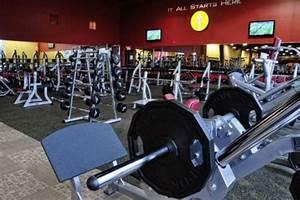 Fitness Center Custom Millwork | Gold's Gym - Harrisburg, NC