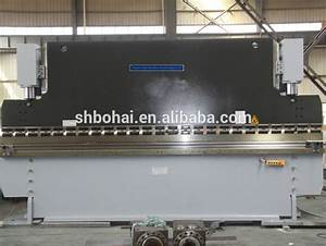 Popular Sold In Africa Hydraulic Press Brake With