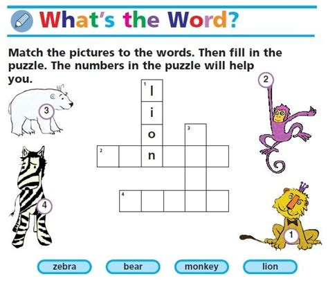 198 best images about crosswords on present
