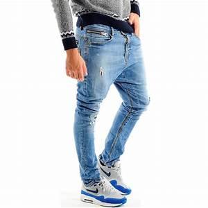 Herren Jeans Auf Rechnung : vsct jeans kyoto low crotch denim clubwear hose blau ~ Themetempest.com Abrechnung