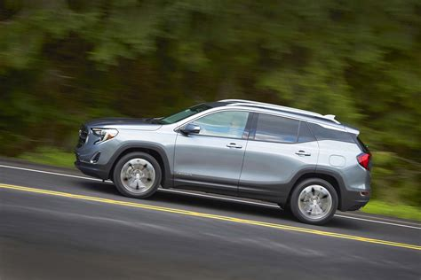 2019 Gmc Terrain Prices And Expert Review