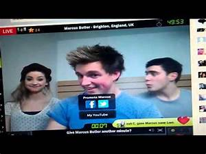 Marcus, Alfie and Zoe-clip of Kiss You - YouTube