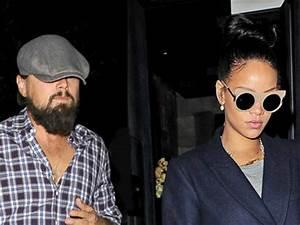 Is Leonardo DiCaprio Living with Girlfriend Rihanna ...