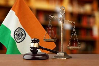 Law Judiciary Indian Justice Conflict Constitution Executive