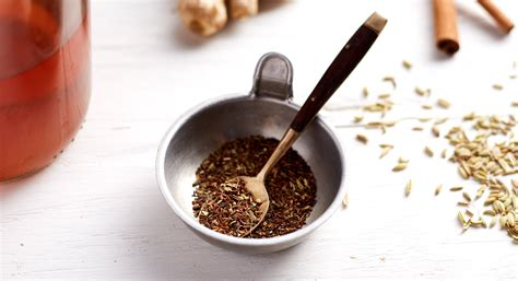 Chai Tea Benefits Thrive Market