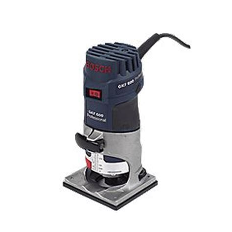 Bosch Router Plunge Base
