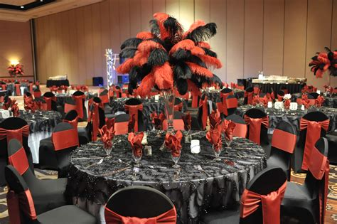 las vegas casino table decorations photograph floral desig