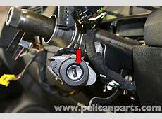 VWVortexcom 2008 Jetta Ignition Key Won't Turn