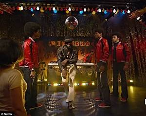 Jaden Smith returns for part two of Netflix's The Get Down ...