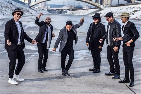 Ozomatli At The New Parish This Friday