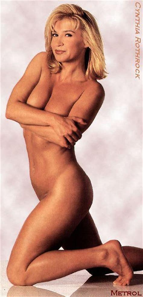 Cynthia Rothrock Nude Pics Page