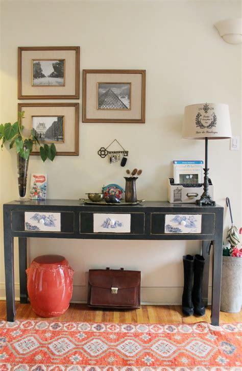 decorative home accessories interiors design style decor home entrance hallway updates