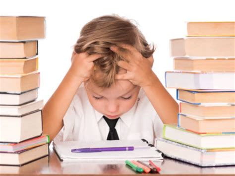 The Homework Workload