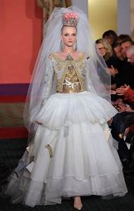 Russian wedding dresses for Traditional russian wedding dress